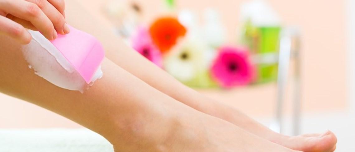 De voor- en nadelen van ontharingscrème